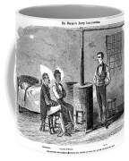 John Brown Raid, 1859 Coffee Mug by Granger