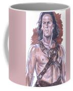 John Carter Coffee Mug