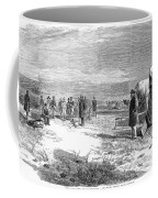 John Doyle Lee (1812-1877) Coffee Mug