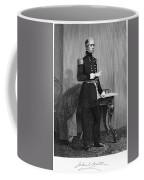 John Ellis Wool (1784-1869) Coffee Mug