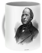 John Ericsson (1803-1889) Coffee Mug