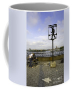 John Finley Walk 1v Coffee Mug