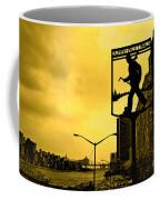 John Finley Walk V1 Coffee Mug