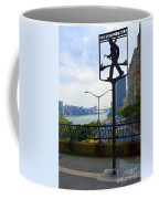 John Finley Walk V11 Coffee Mug