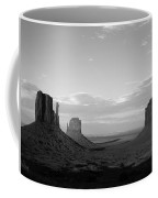 John Ford's Monument - Greeting Card Coffee Mug