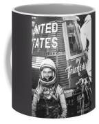 John Glenn, 1962 Coffee Mug
