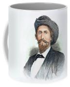 John H. Morgan (1825-1864) Coffee Mug