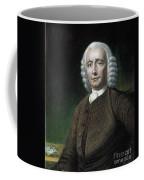 John Harrison (1693-1776) Coffee Mug