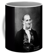 John James Audubon, French-american Coffee Mug
