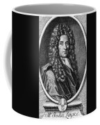 John Locke, English Philosopher, Father Coffee Mug by Science Source