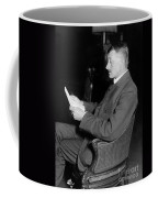 John Masefield (1878-1967) Coffee Mug