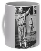 John Mcgraw (1873-1934) Coffee Mug