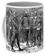 John Oldham (d. 1636) Coffee Mug