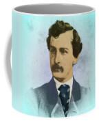 John Wilkes Booth, Assassin Coffee Mug