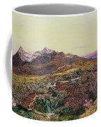 John William Inchbold Coffee Mug