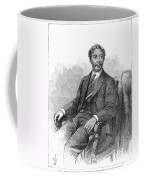 John Willis Menard Coffee Mug