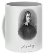 John Winthrop The Younger Coffee Mug by Granger