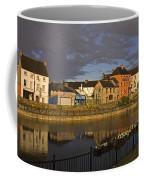 Johns Quay & River Nore, Kilkenny City Coffee Mug
