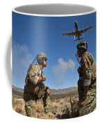 Joint Terminal Attack Controllers Call Coffee Mug