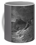 Jonah & The Whale Coffee Mug by Granger