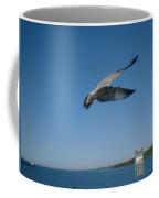 Jonathan Seagull Coffee Mug