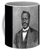 Jonathan Wright (1840-1885) Coffee Mug