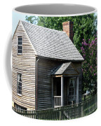 Jones Law Office Appomattox Court House Virginia Coffee Mug by Teresa Mucha