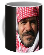 Jordanian Man Coffee Mug