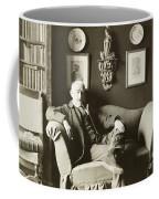 Joris Karl Huysmans Coffee Mug