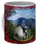 Jorma- Song For The High Mountain Coffee Mug