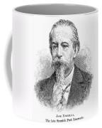 Jos� Zorrilla Y Moral Coffee Mug