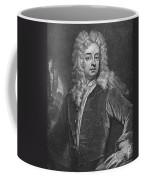 Joseph Addison (1672-1719) Coffee Mug