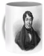 Joseph Grimaldi (1779-1837) Coffee Mug