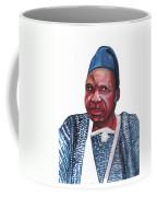 Joseph Ki-zerbo Coffee Mug