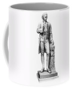 Joseph Priestley (1733-1804) Coffee Mug by Granger