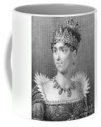 Josephine De Beauharnais Coffee Mug