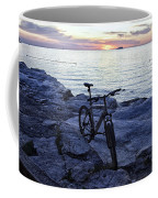 Journey's End Coffee Mug