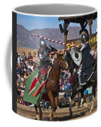 Joust To The End... Coffee Mug