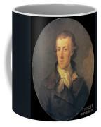 J.p. Brissot De Warville Coffee Mug