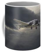 Ju52 -- Iron Annie Coffee Mug