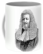 Judah Philip Benjamin Coffee Mug