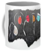 Judgement Day Coffee Mug