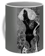 Judith  After Gustav Klimt Coffee Mug