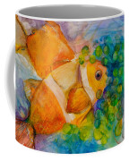 Juicy Snack IIi Coffee Mug