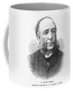 Jules Ferry (1832-1893) Coffee Mug