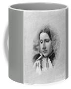 Julia Ward Howe (1819-1910) Coffee Mug by Granger