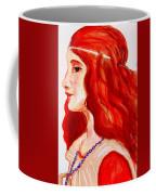 'juliet' Coffee Mug
