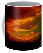 July 21 2010 Coffee Mug