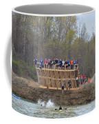 Jump   Jump Coffee Mug
