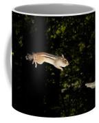 Jumping Chipmunk Coffee Mug